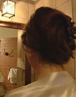 Кадры Светланы Антоновой в купальнике и с голой грудью из фильмов