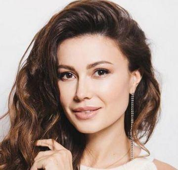 Ушакова Ольга