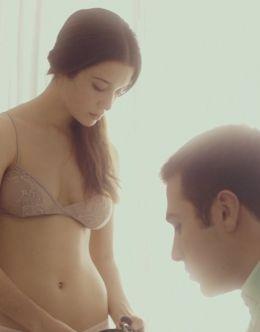 Голая Мария Педраса на эротических кадрах из кино