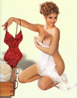 Фото из журналов с обнаженной Леной Лениной