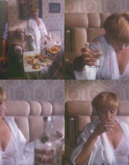 Эротические сцены Алентовой в фильме «Сын за отца» (1995)