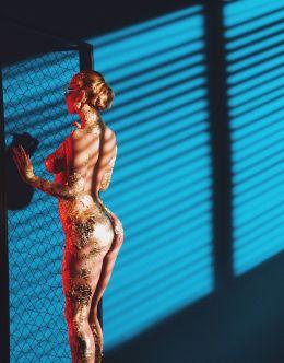 Эротические фото Татьяны Котовой в нижнем белье