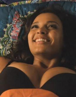 Горячие кадры с Джессикой Лукас из кино