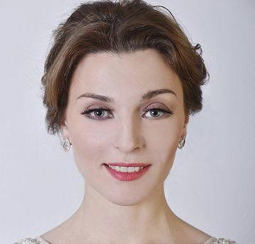 Мария Сандлер