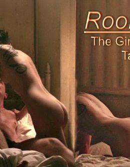 Полностью голая Руни Мара из фильма «Девушка с татуировкой дракона»