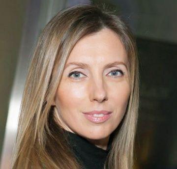 Бондарчук Светлана