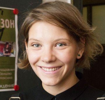 Пушкарук Полина