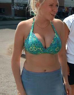 Мария Шекунова в купальнике из сериала «Реальные пацаны»
