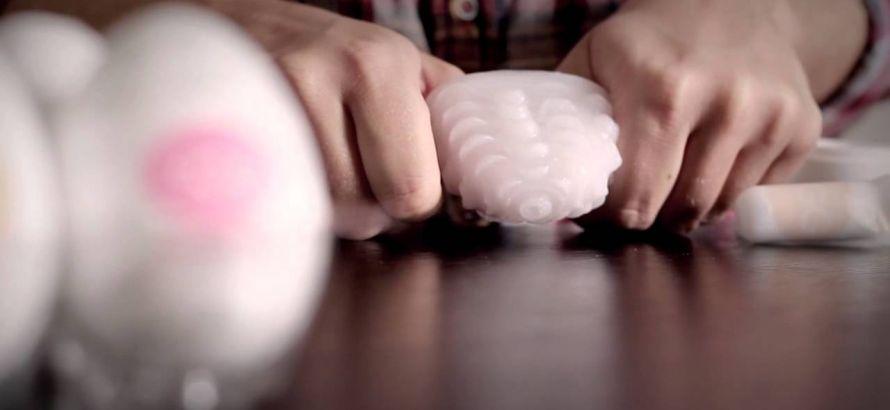 Мастурбатор Tenga Egg, в чем преимущества?