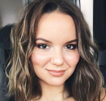 Мингалимова Татьяна