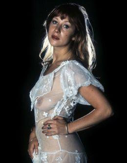 Голая Хелен Миррен на эротических фото (сиськи)