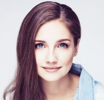 Иващенко Мария
