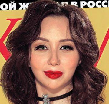 Туктамышева Елизавета