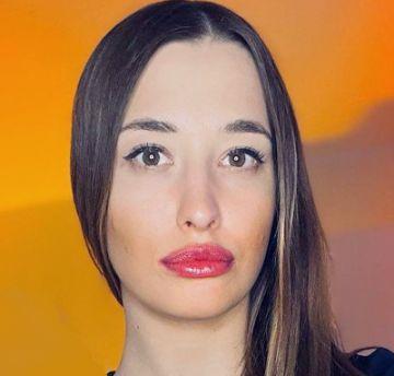 Маркова Наташа
