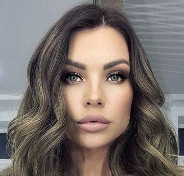 Зиброва Наталия