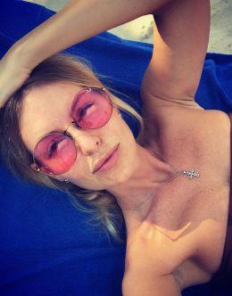 Горячие фото Марии Орзул в купальнике