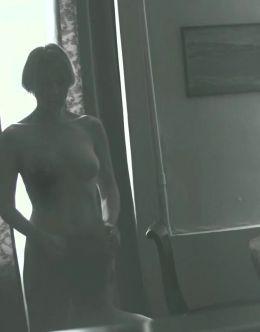 Голая Наталья Вдовина на кадрах из фильма «Ваш репетитор»