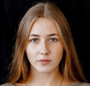 Лукьянова Софья