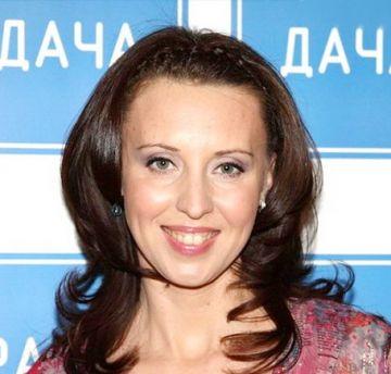 Сенчукова Наталья