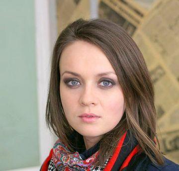 Олексий Ольга