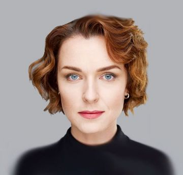 Антонова Светлана