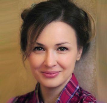 Тараторкина Анна