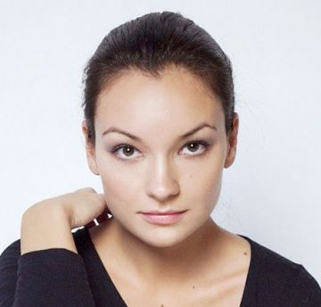 Павловец Ольга