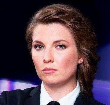 Скабеева Ольга