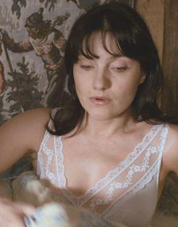 Засветы груди Инги Оболдиной из кино