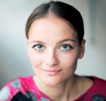 Шульженко Анастасия
