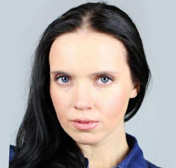 Соколова Янина