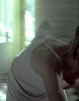 Засветы Юлии Высоцкой из фильма «Дом дураков» (2002)
