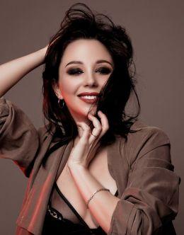 Горячие фото Елизаветы Туктамышевой из эротических фотосессий