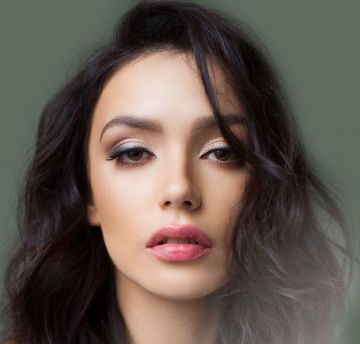 Серябкина Ольга