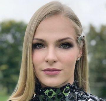 Клишина Дарья