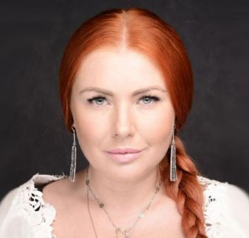 Бугрова Янина