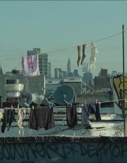 Ню кадры Сесиль Де Франс из фильма «Китайская головоломка»