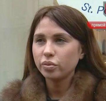 Лисовская Анна
