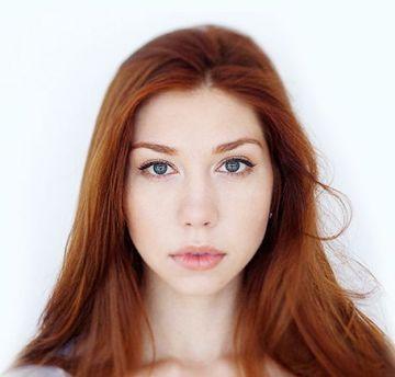 Алексеева Алина