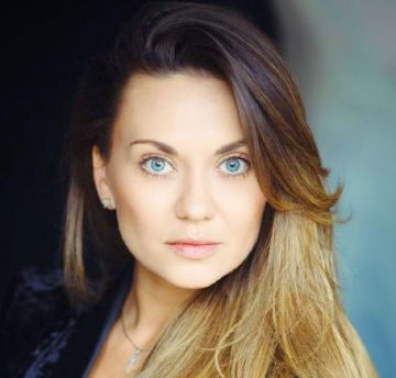 Саливанчук Анна