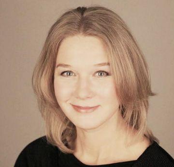 Михайлова Дарья