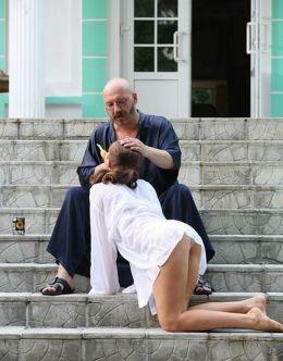 Голая Екатерина Гусева в кино