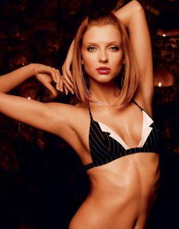 Голая Светлана Степанковская на фото из других журналов