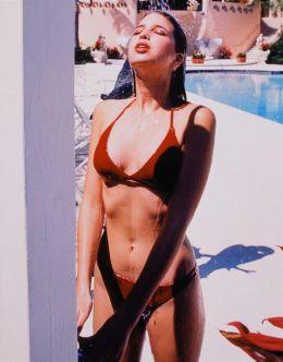 Фото Иванки Трамп в купальнике