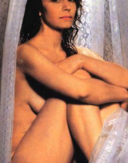 Голая Елена Сафонова на фото из журналов