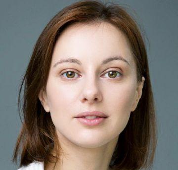 Климова Маруся