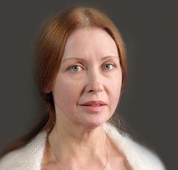 Рябова Светлана