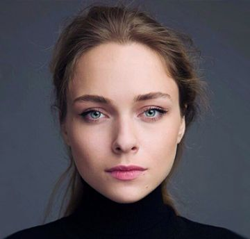 Крылова Анастасия