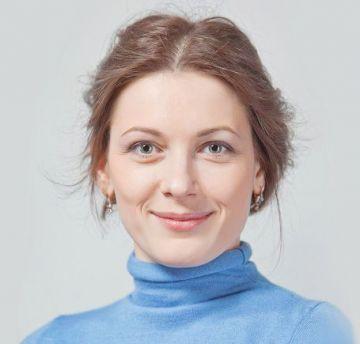 Красько Ольга