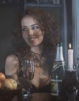 Горячие кадры Юлии Маньковской из сериала «Тульский Токарев»